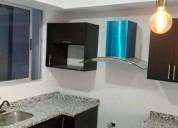 Se alquilan apartamentos nuevos