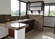 Maravilloso apartamento para alquiler en poas de alajuela 2 dormitorios