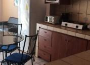 Espacioso apartamento amueblado en guadalupe 2 dormitorios