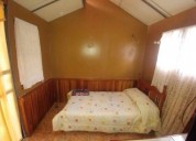 Se alquila apartamento perez zeledon 1 dormitorios