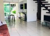 Moderno y bello apartamento amoblado tipo loft
