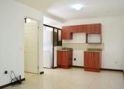 Economico apartamento en alquiler en san pablo de heredia 2 dormitorios
