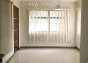 Se alquila apartamento en san pedro 2 habitaciones moderno centrico en san josé