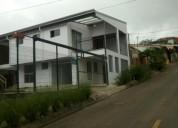 Se alquila apartamento nuevo en san ramon de alajuela 2 dormitorios