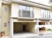 Condominio de 3 habitaciones en san pedro en san josé