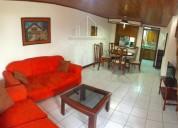 Se alquila apartamento en rohrmoser full amueblado 4 habitaciones en alajuela