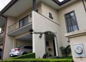 alquiler de casa en condominio cerca de lindora 3 dormitorios
