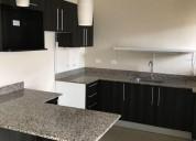 alquiler de hermosas casas en condominio 3 dormitorios