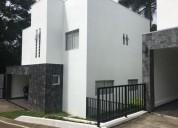 Linda casa con finos acabados en condominio seguro alajuela la guacima 3 dormitorios