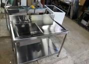Cocinas industriales para restaurantes