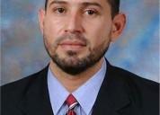 Profesor de ciencias naturales quimica y biologia en san josé
