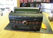 Radio Pantalla Tactil Bluetooth Mp5. Contactarse