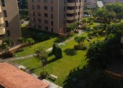 Apartamento full amueblado en venta condominio paso real concasa 3 dormitorios