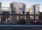 Apartamento tipo Loft amueblado en venta alquiler en Rohrmoser 2 dormitorios