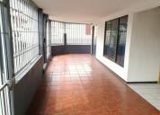 Ganga casa y apartamento en san rafael abajo 6 dormitorios