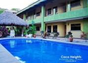 playas del coco 2 dormitorios