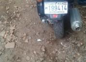 Vendo Moto en Sarapiquí