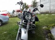 Vendo excelente moto excelente estado en santa barbara