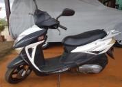 Vendo excelente scooter en san carlos