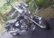Vendo excelente moto 150 cc al dia en paraíso