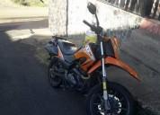 Vendo excelente moto keeway tx 200 en san pablo