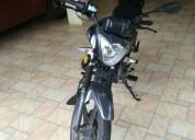 Vendo Excelente Moto Formula Al Dia.