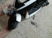 Se vende scooter para zona rural en oreamuno