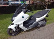 Scooter bmw en alajuela