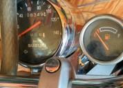 Vendo excelente moto en liberia