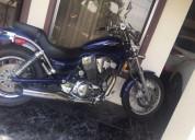 Vendo Excelente Moto Esta Al Dia en Grecia