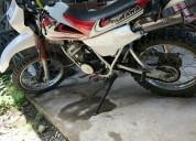 Vendo excelente moto yama 175 en liberia