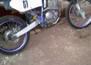 Venta moto yamaha ttr 250 modelo 2003