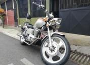 Vendo excelente moto jailing en alajuela