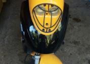 Vendo excelente scooter con traspaso incluido en alajuela