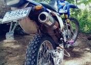 Se vende moto sukia 250 al dia en san carlos