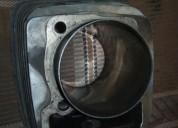 Cilindro 200 de varilla con contra pesa en desamparados