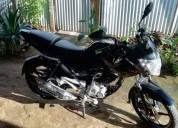 Vendo excelente moto pulsar en pococí