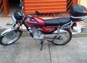 Vendo excelente moto freedom en san pablo