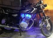 Se vende o se cambia moto zs por carro en san ramón