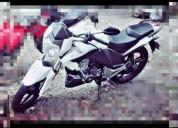 Excelente moto freedom spirit evo 200 en escazú