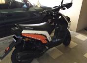 Se vende scooter formula nexus 150 en belén