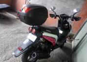 Vendo excelente scooter en alajuela