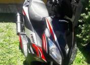 scooter formula f22 2015 en barva