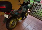 Vendo para Moto Kawasaki