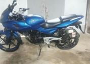 Venta de excelente moto o cambio x carro hyundai en paraíso