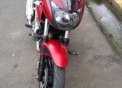 Vendo excelente moto pulsar en san ramón