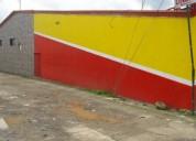 Comodo local comercial esquinero con casa frente a calle principal en alajuela