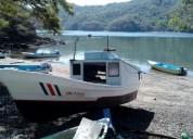 Vendo Panga con Motor Barcos y Lanchas