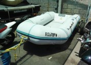 Bote inflable barcos y lanchas