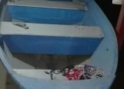Panga de aluminio barcos y lanchas